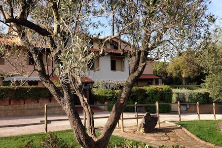 Capalbio, verde Maremma - Appartamento