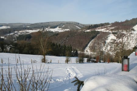 Luxury B&B just 5KM from circuit Spa-Francorchamps - Stoumont