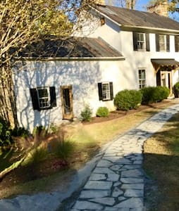 Charming Old Stonehouse - Lovettsville - Casa