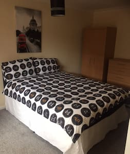Room In Crawley - Crawley - Casa