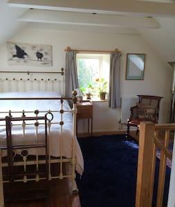 Cosy Secluded Cottage - Dre-Fach Felindre - Casa de hóspedes