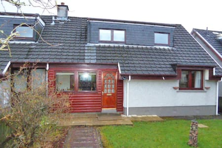 Fort William home from home - Rumah