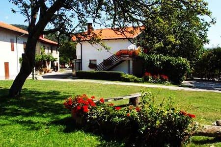 Kmečki turizem Jenezinovi - Ratečevo Brdo