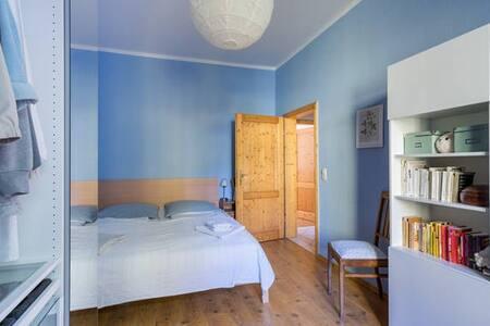 Zentrale und gemütliche 2-Zimmer-Wohnung m. Balkon - Jena