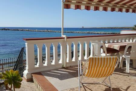 Beautiful Cosy Seaview Villa - Villa