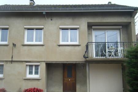 Gande Maison - Navilly - Rumah
