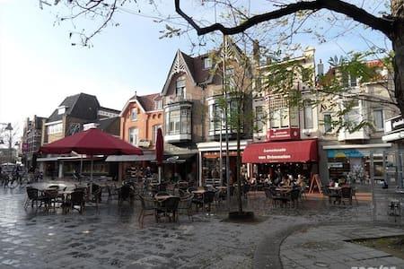 Loft sunlight - Hilversum - Loft