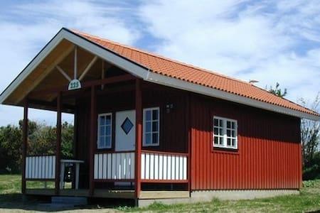 Hytte i strandkanten - Store Fuglede - Cottage