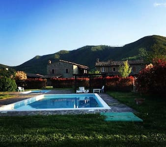 Le Serre B&B with Swimming Pool - Haus