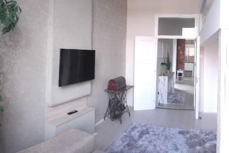 Belvárosi Exkluzív Apartman - Debrecen - Leilighet