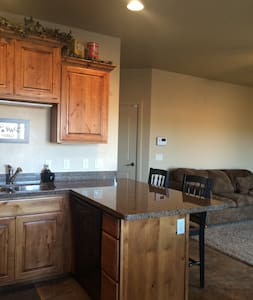 3 bedroom Townhouse - Perfect Location in So. Utah - Washington - Townhouse