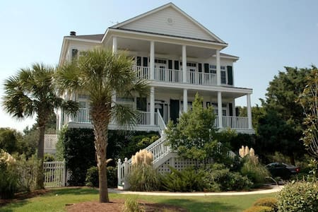 #192 Sand & Sea - Georgetown - House
