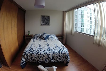 Room for 2 in Condesa (maybe 3) - Apartment