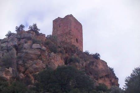 Alojamiento entre montaña y mar (2) - Almenara