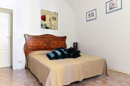 Roma Villa Borghese park: central,cozy,sunny room! - Appartement