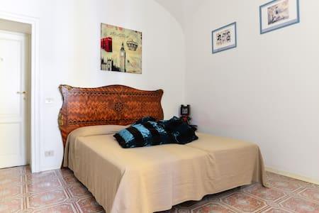 Roma Villa Borghese park: central,cozy,sunny room! - Appartamento