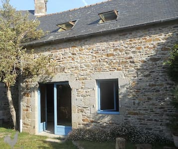 Charming little stone house - Haus