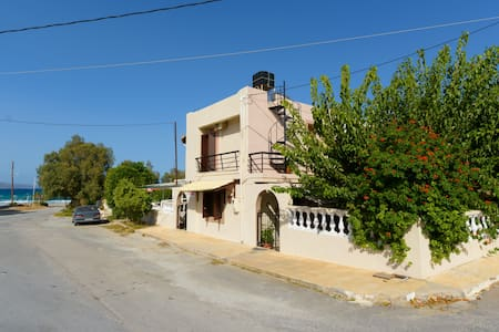 Villa Domna - Lasithi - Appartement
