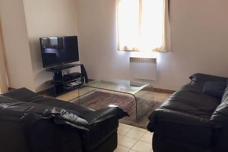 Grand T2 Vaison la romaine centre - Appartamento