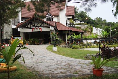 珍珠山庄渡假别墅(8-A1) - Villa