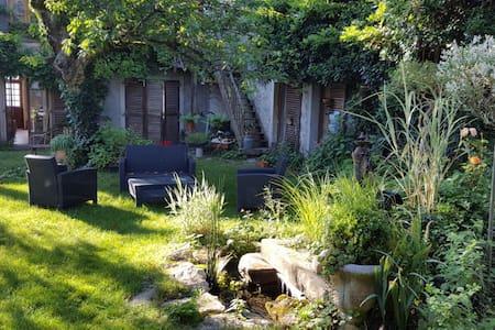 Beautiful house - Barbizon - Fontanebleau - Hus