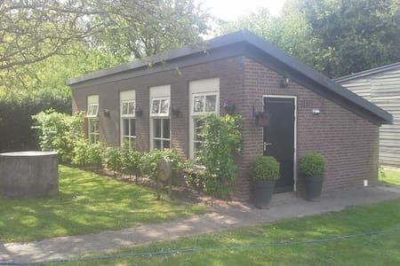 Landelijke Cottage - Apartment
