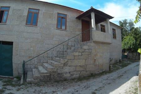 Casa rural para descansar - Haus