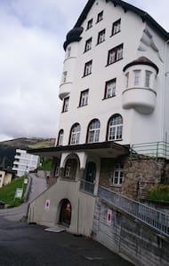 Haus Thümmler - Huis