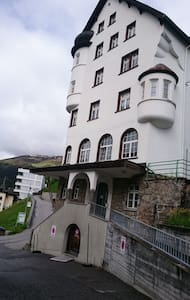 Haus Thümmler - Casa