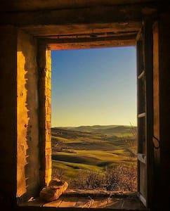 AnticaMenta, splendore Siciliano dal gusto retrò! - Provincia di Enna - Rumah