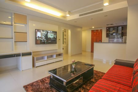 Free Airport Pickup Designer Apartment near Angkor - Appartement