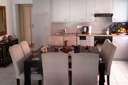 Apparetement 4 piéces hautstanding - Onex - Appartement