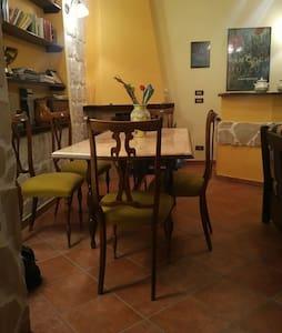 Casale Grillo Petralia - Petralia Soprana - Haus