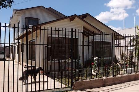 """Hospedaje en  Quilpué, """"Ciudad del Sol"""" - Ház"""