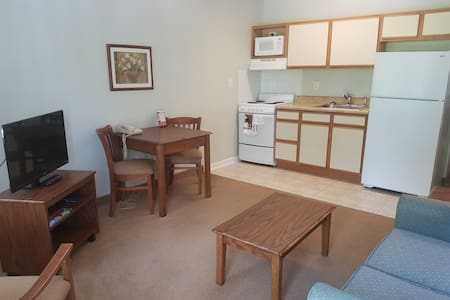 Affordable Rental near Vidant Medical Ctr and ECU - Greenville - Apartment