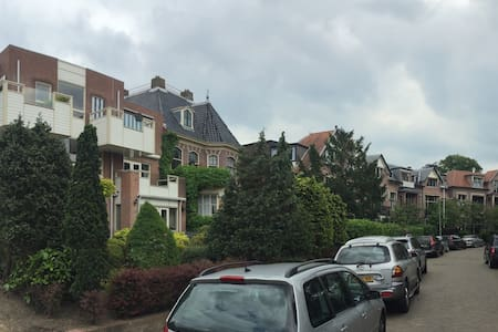 Appartment near centre of Haarlem - Apartment