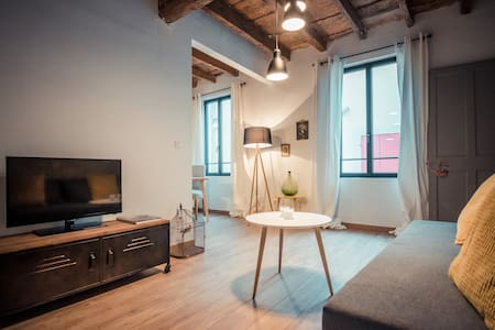 Joli appartement centre village - Lejlighed