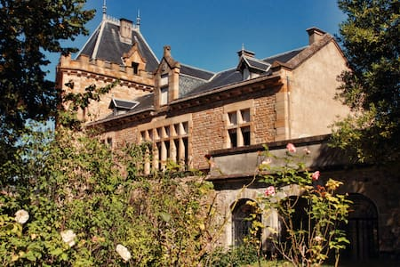 Chateau Terre Blanche Chalabre - Hrad