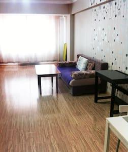 Cosy Apartment in heart of Ulaanbaatar - Apartment