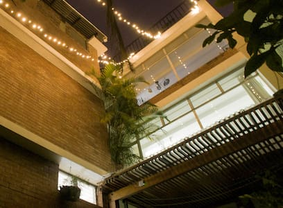 High-tech Haven (PayPal XGC/TEC) - Guatemala - Townhouse