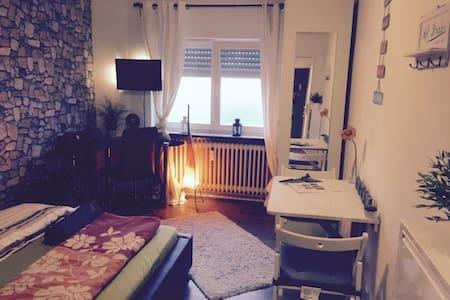 Süßes Apartment