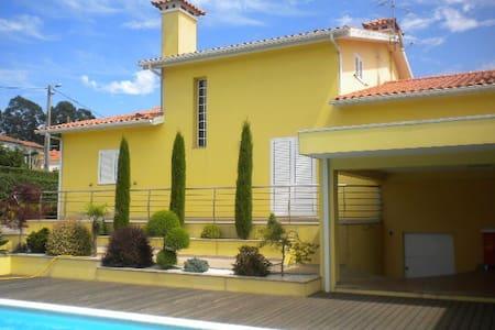 Villa à Rates - Póvoa de Varzim. - Casa