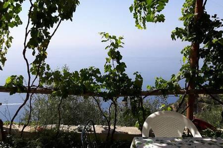 """""""Il Casone"""" Camere doppie in costa d'Amalfi - Hus"""