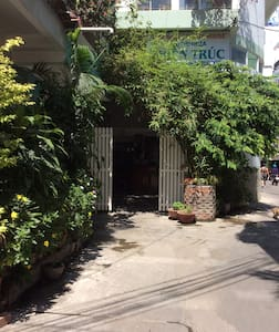 Affordable room 2 min to the beach - Nha Trang - Bed & Breakfast