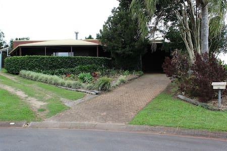 Baxter Holiday House - Atherton - House
