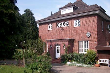 Ferienwohnung Villa Paula - Petershagen