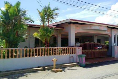 Cozy beach house - Appartement