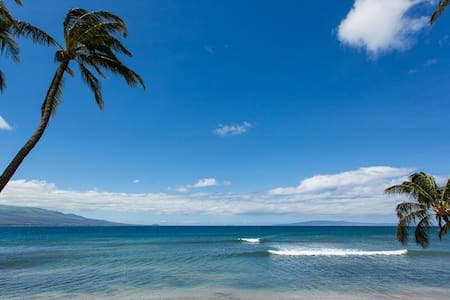 Lovely 1 Bd Condo in the Heart of Maui Hawaii - Wohnung