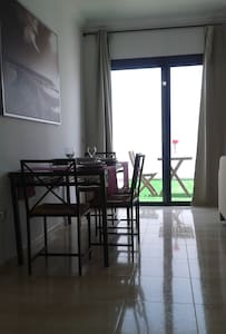 apto. centro de playa blanca - Appartement