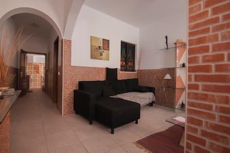 Casa no centro de Faro - Hus